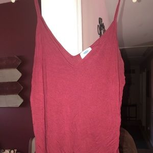 Woman's cami top